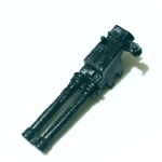GI Joe 1984 Cobra Water Moccasin Machine Gun spare part @sold@